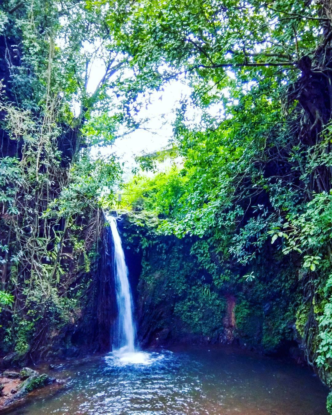Apsara Konda Falls