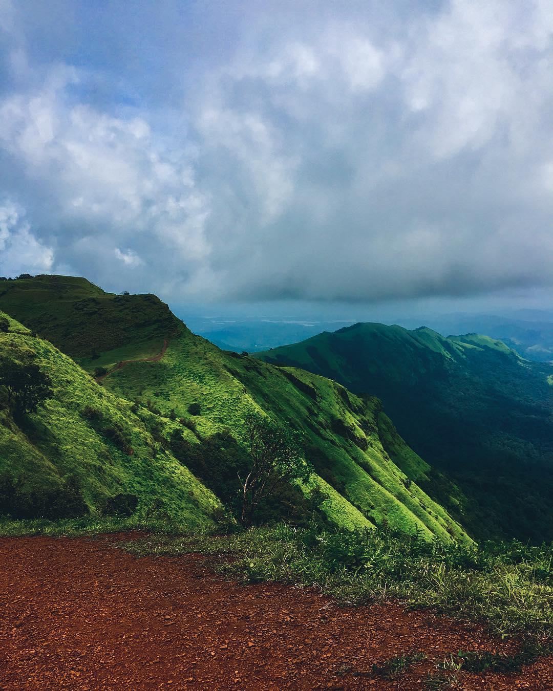 Kodachadri Hill