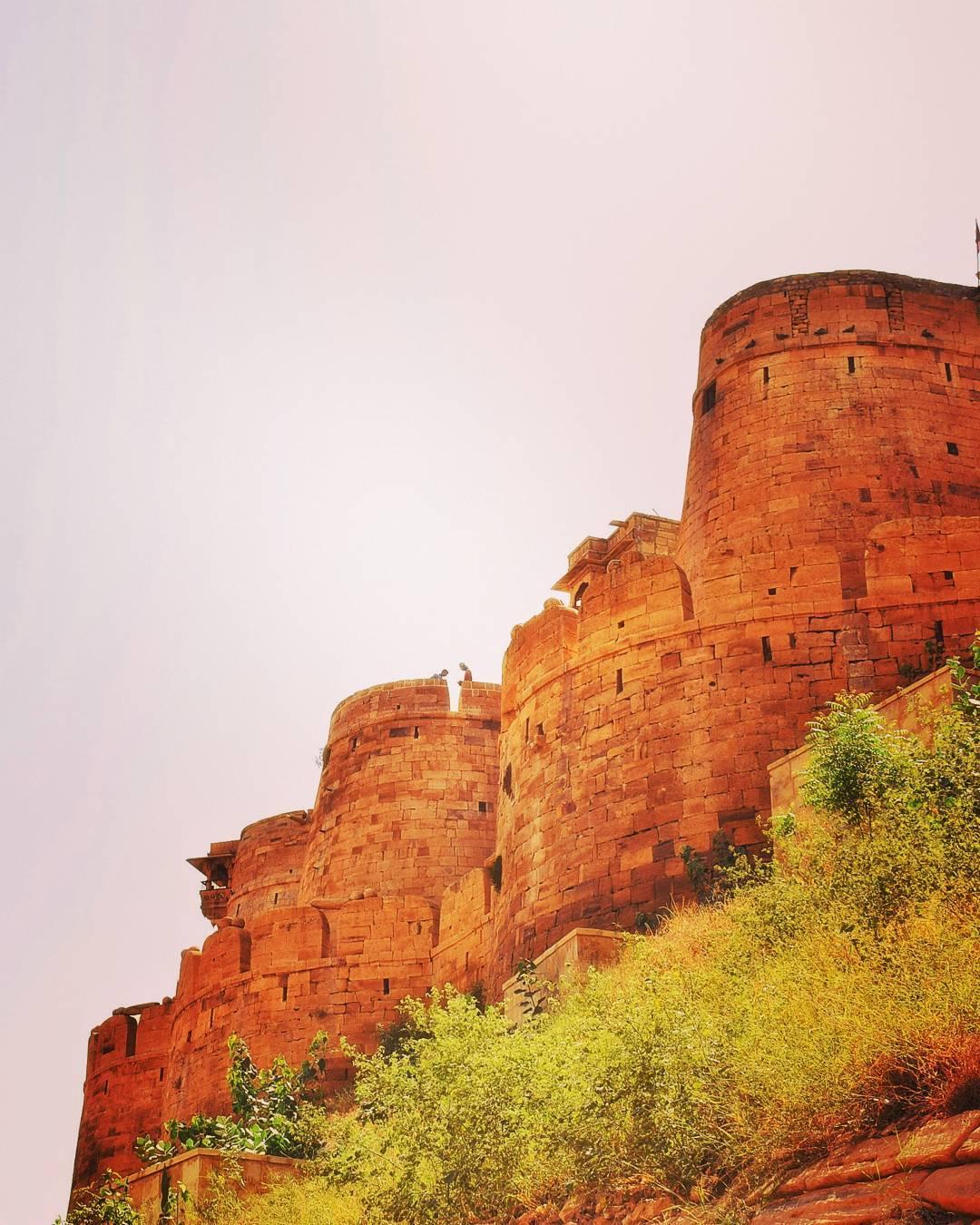 Sonar Killa, Jaisalmer