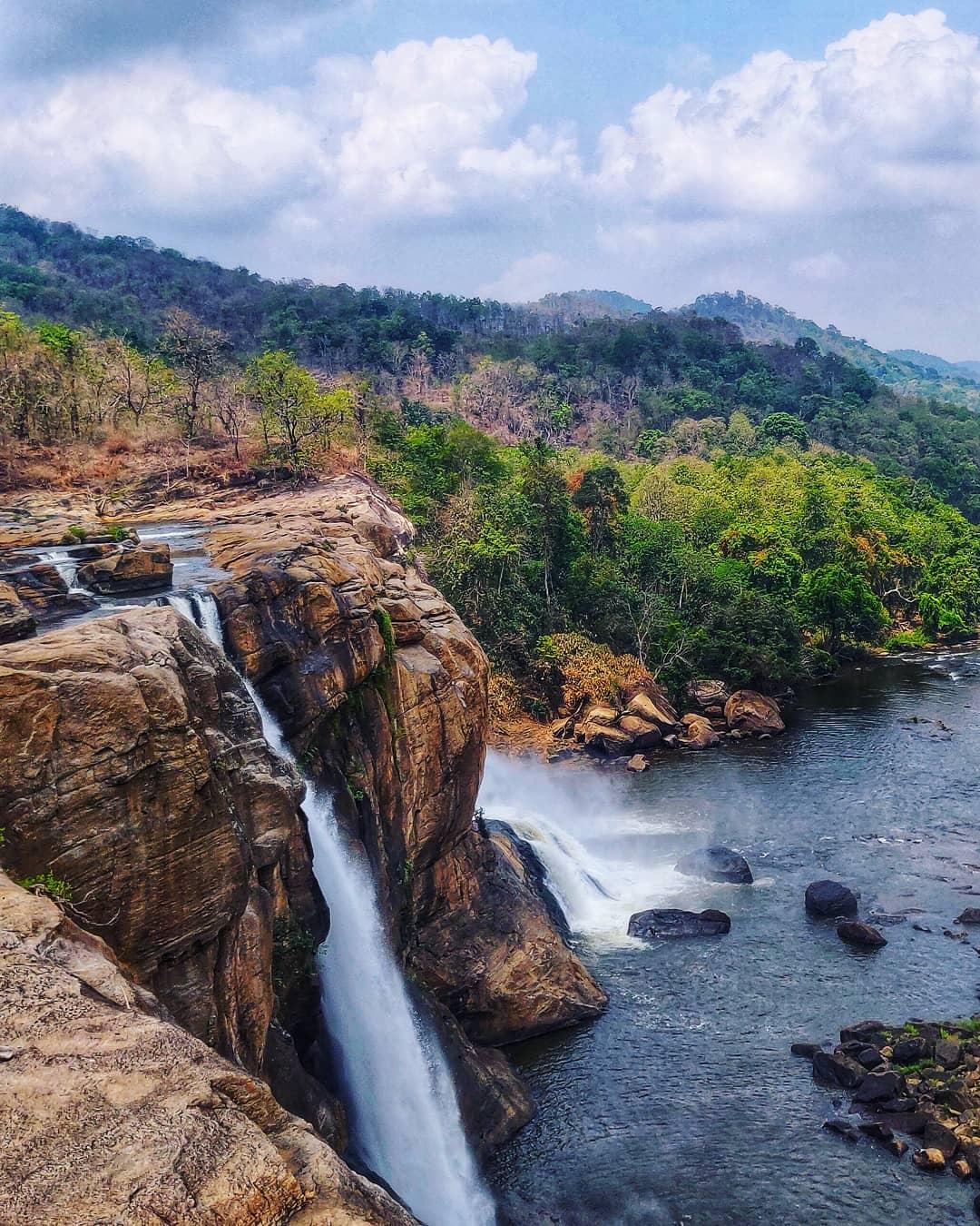 Sukhipada Falls