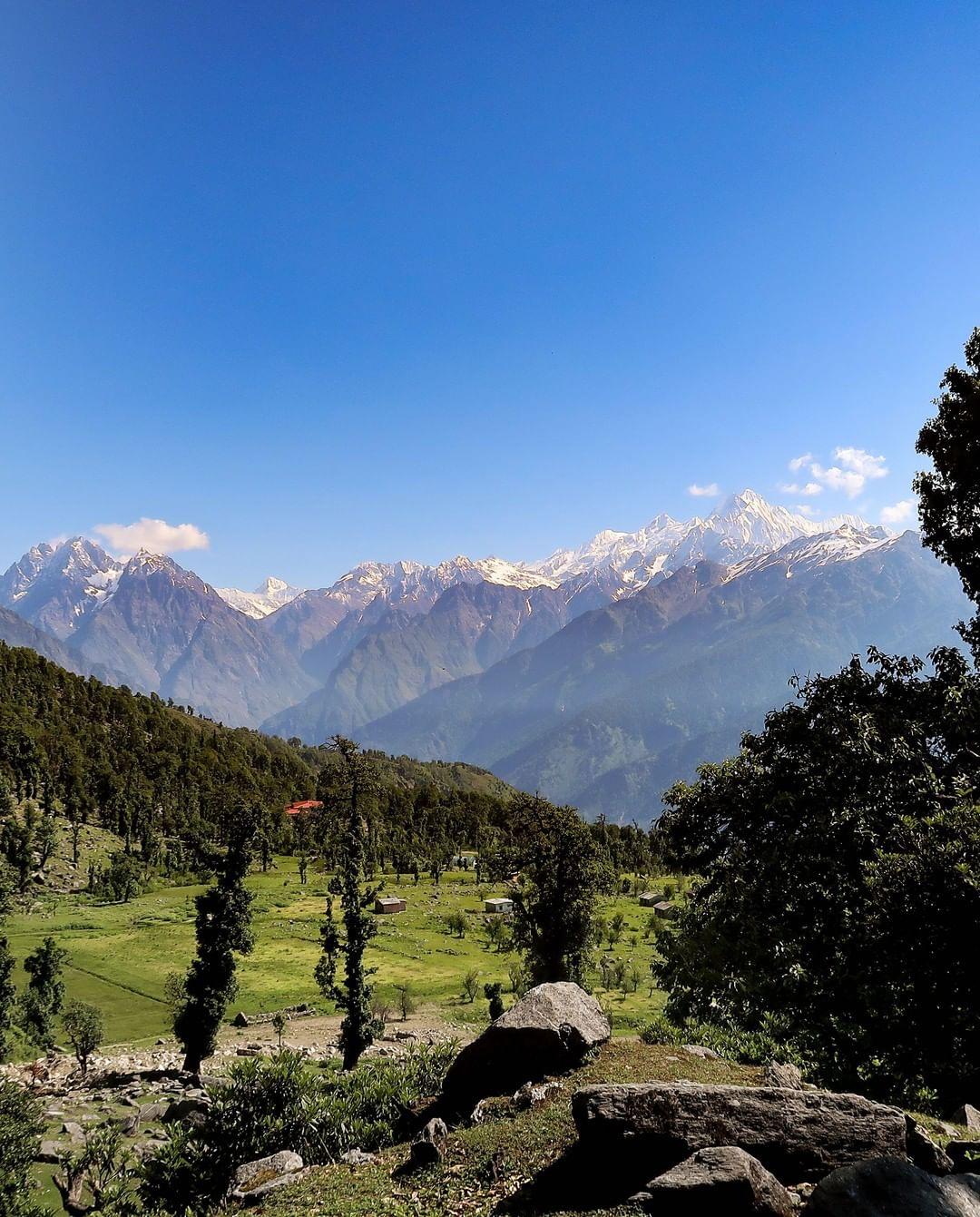 Manali (556 km)