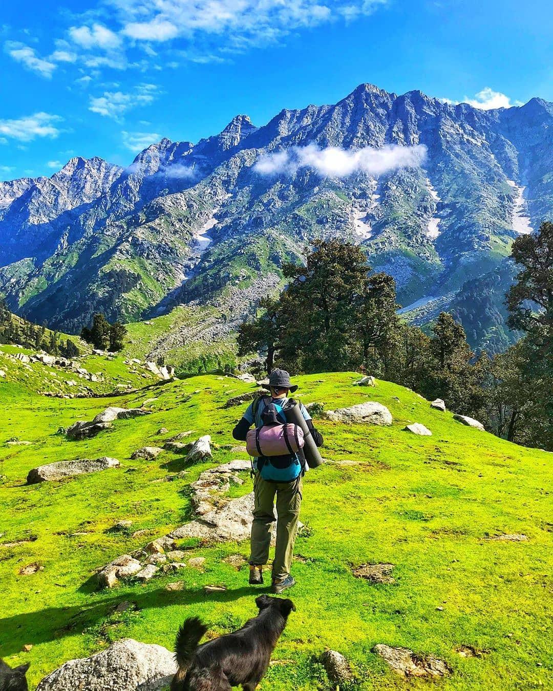 Dharamsala (475 km)