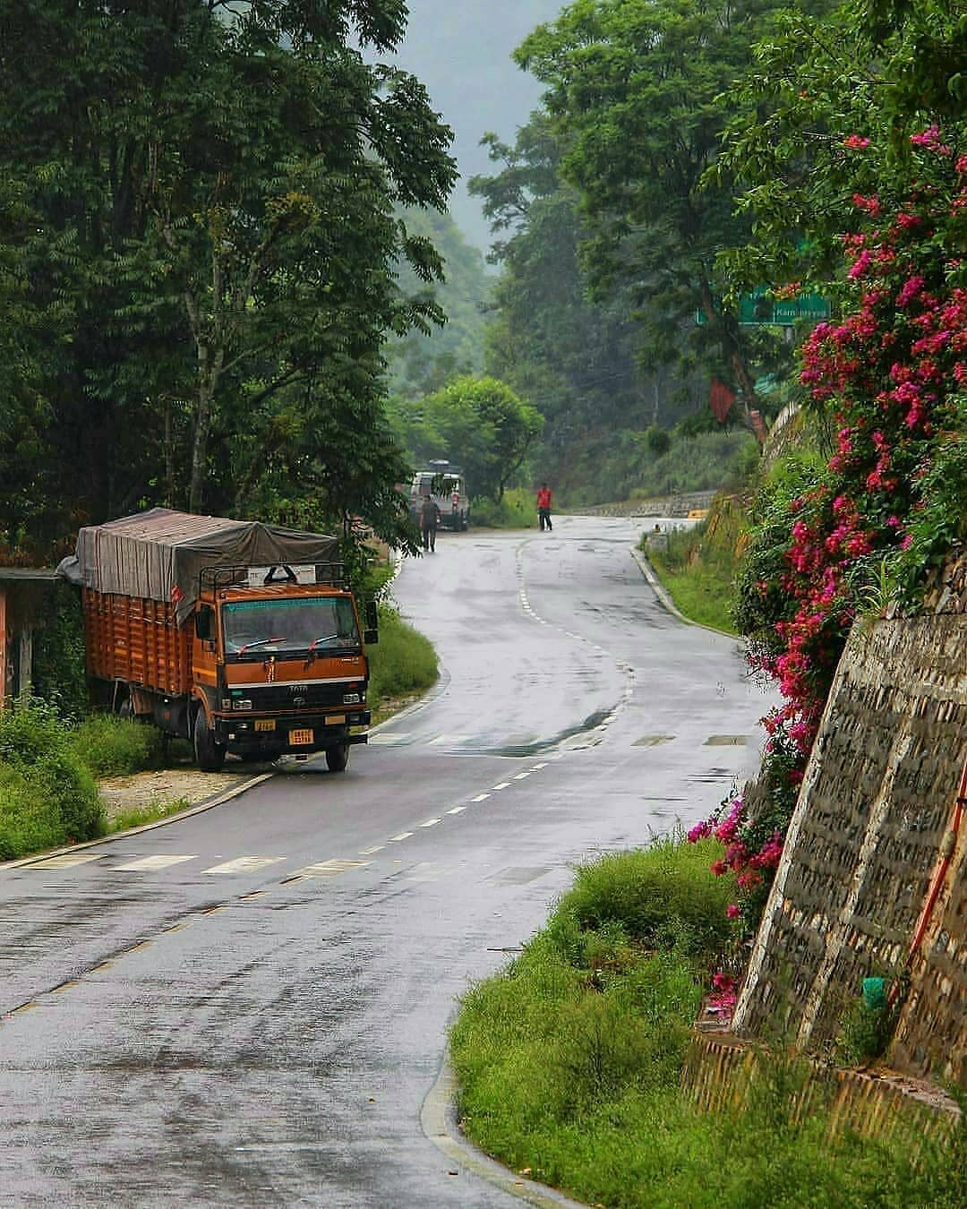 Mukteshwar (333 km)