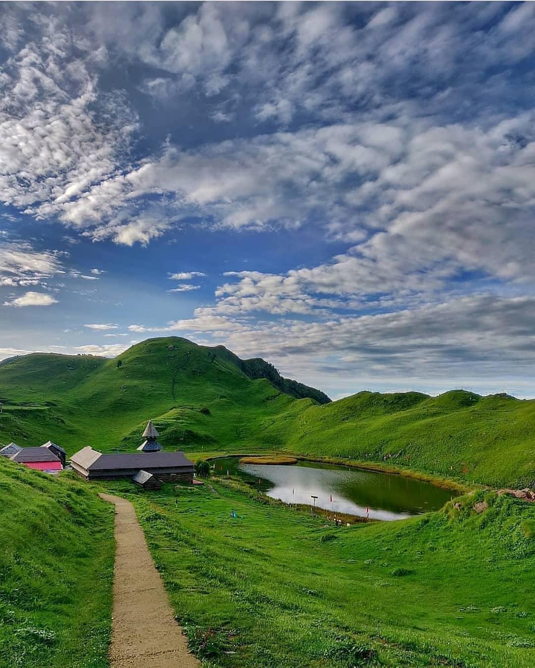 Bhimtal (296 km)