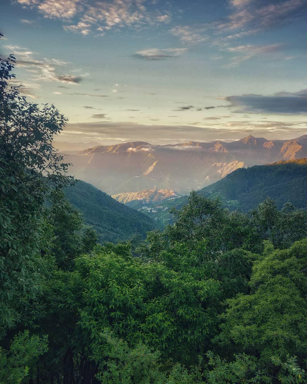 Mussoorie (279 km)