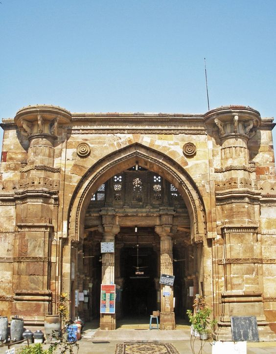 cities in Gujarat