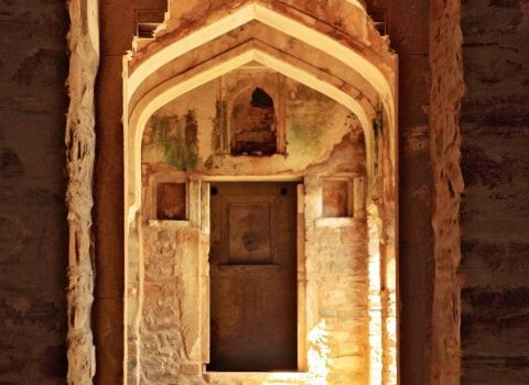 haunted places of Rajasthan