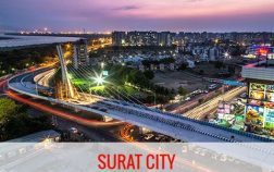 Smallest City in India
