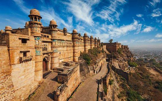 cities in Madhya Pradesh