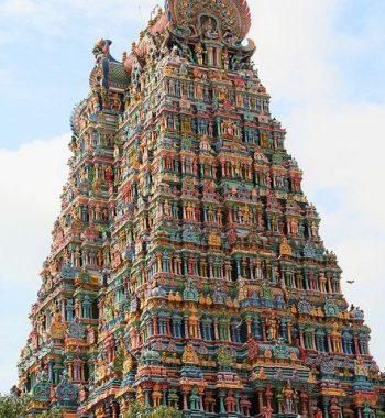 districts of Tamilnadu