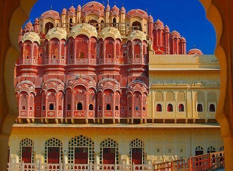 historical places in India