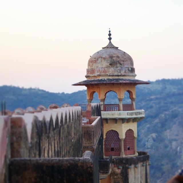 Jaigad Fort, Jaipur