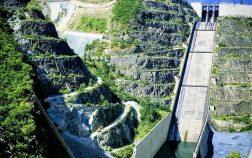 biggest dam in India
