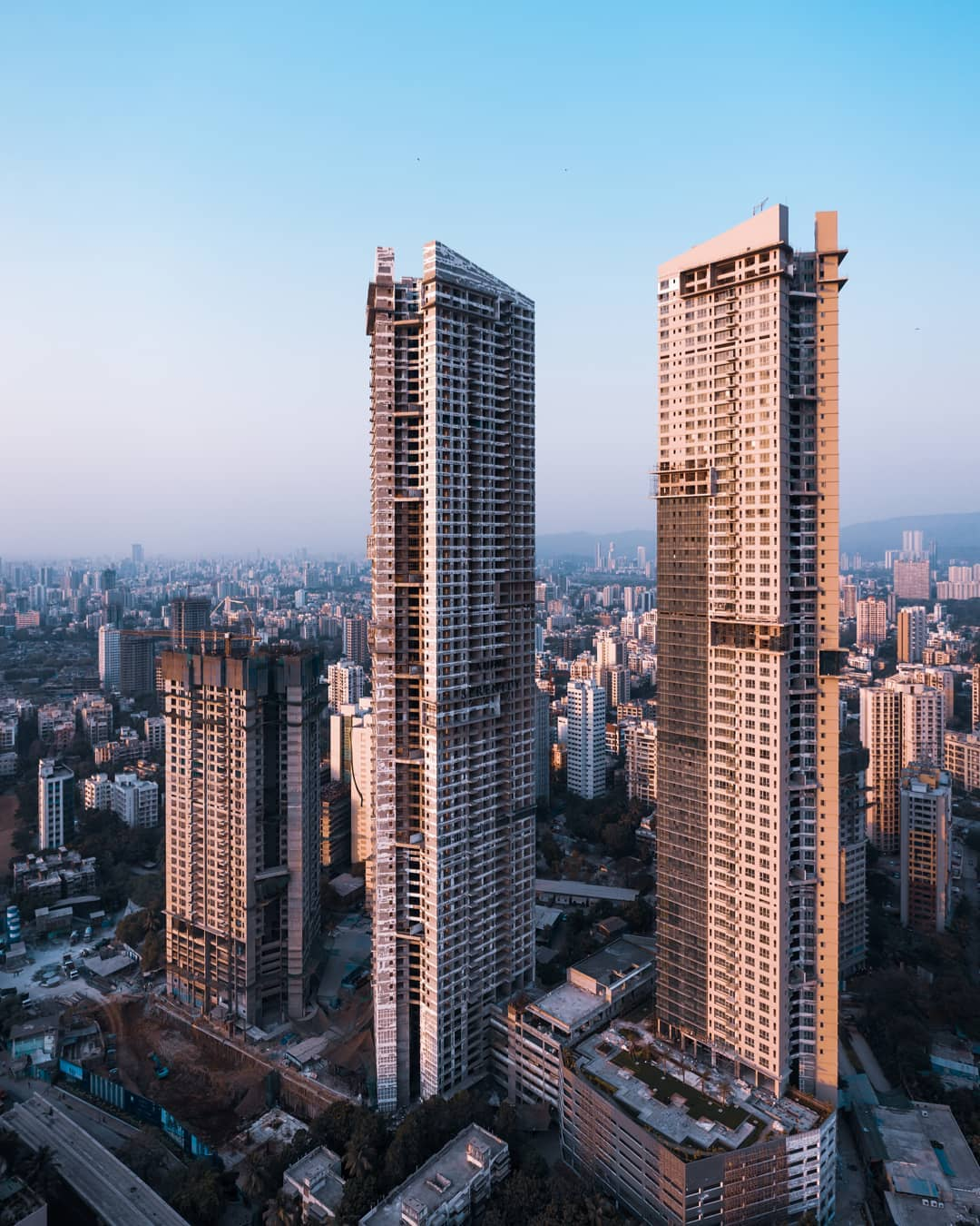 Auris Serenity Tower 1 & 2