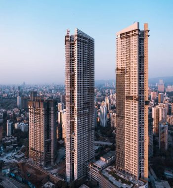 highest building in India