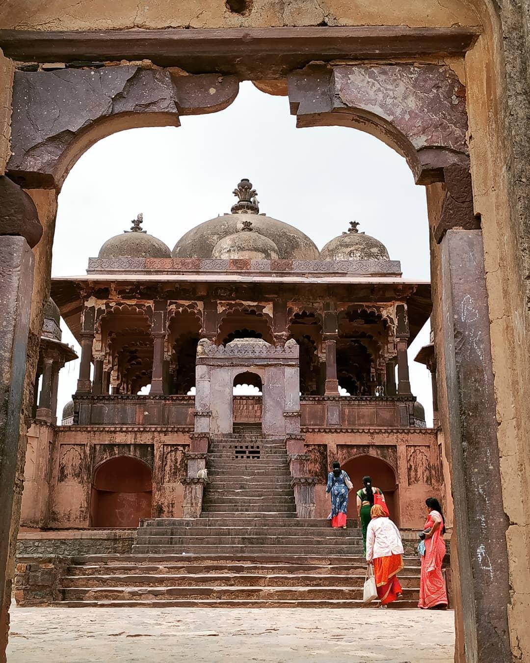 Ranthambore Fort, Sawai Madhopur
