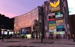 best malls in Bangalore