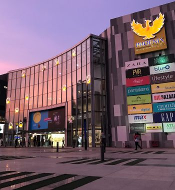 best malls in Bangalore