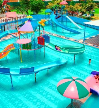 best water park in Delhi