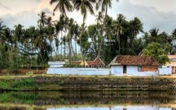 largest district in Kerala