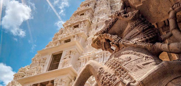 Temples of Tamilnadu