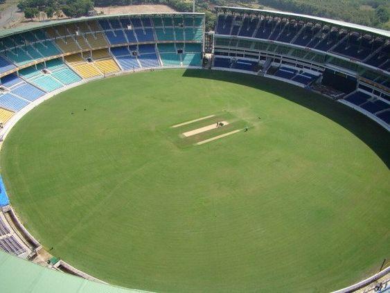 cricket stadium