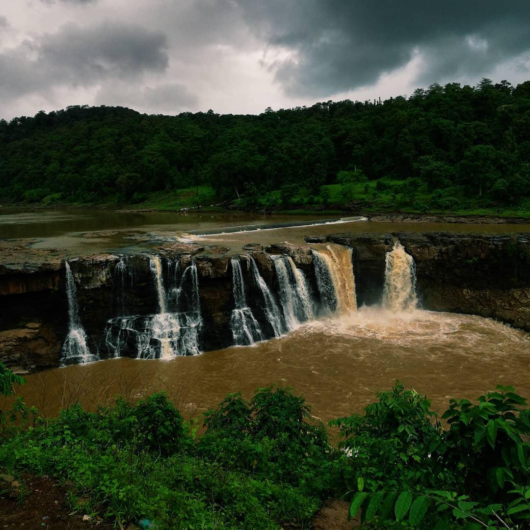 Girmal Falls
