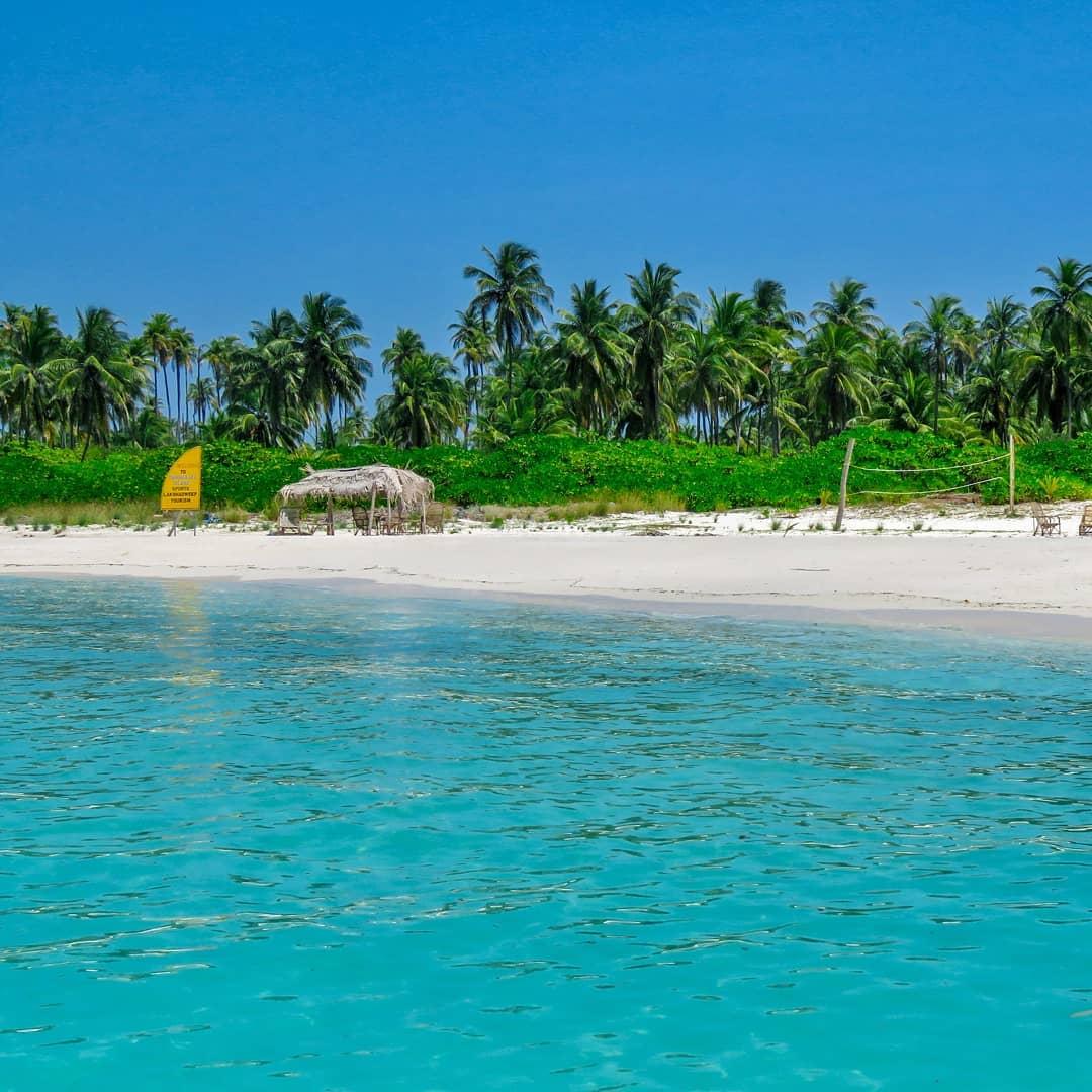 Narara Island