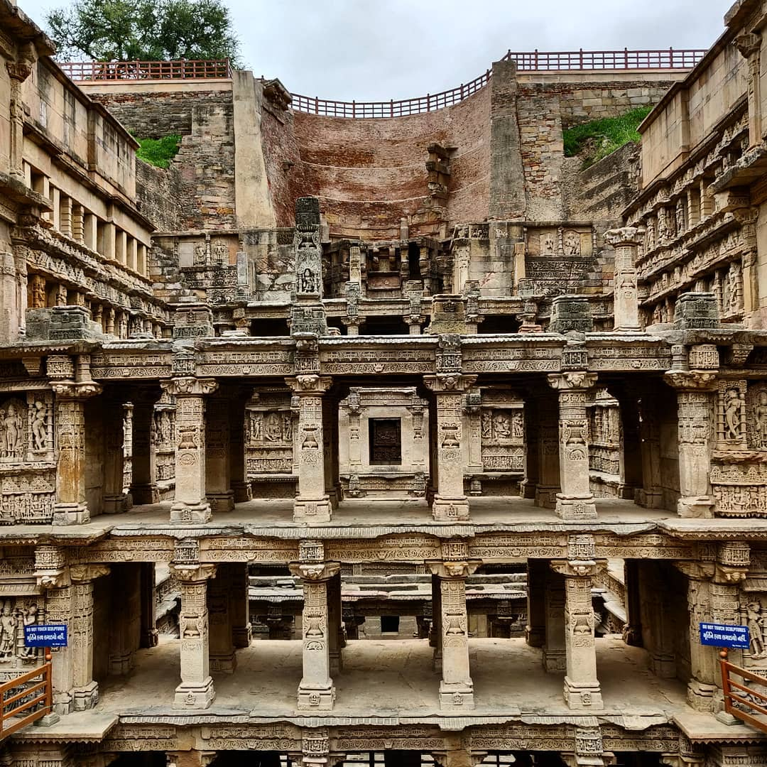 famous places in Gujarat