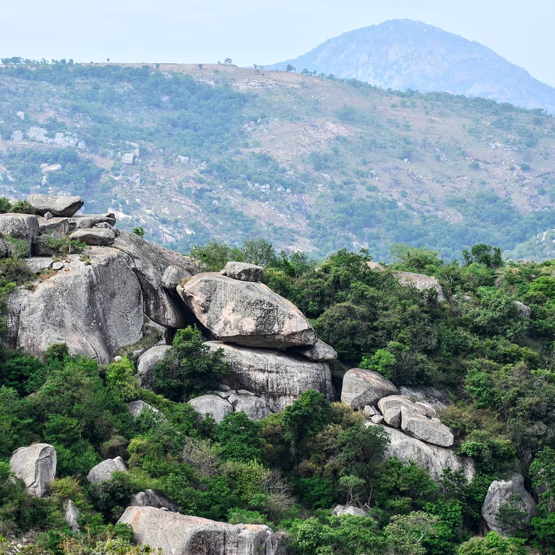 Attractive And Beautiful Tourist Places In Andhra Pradesh
