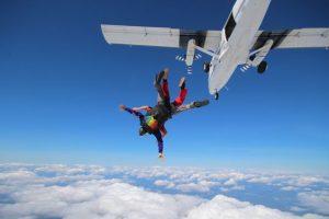 Pondicherry Skydiving