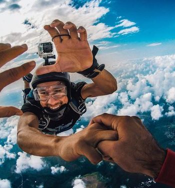 Things To Do Before Skydiving In India