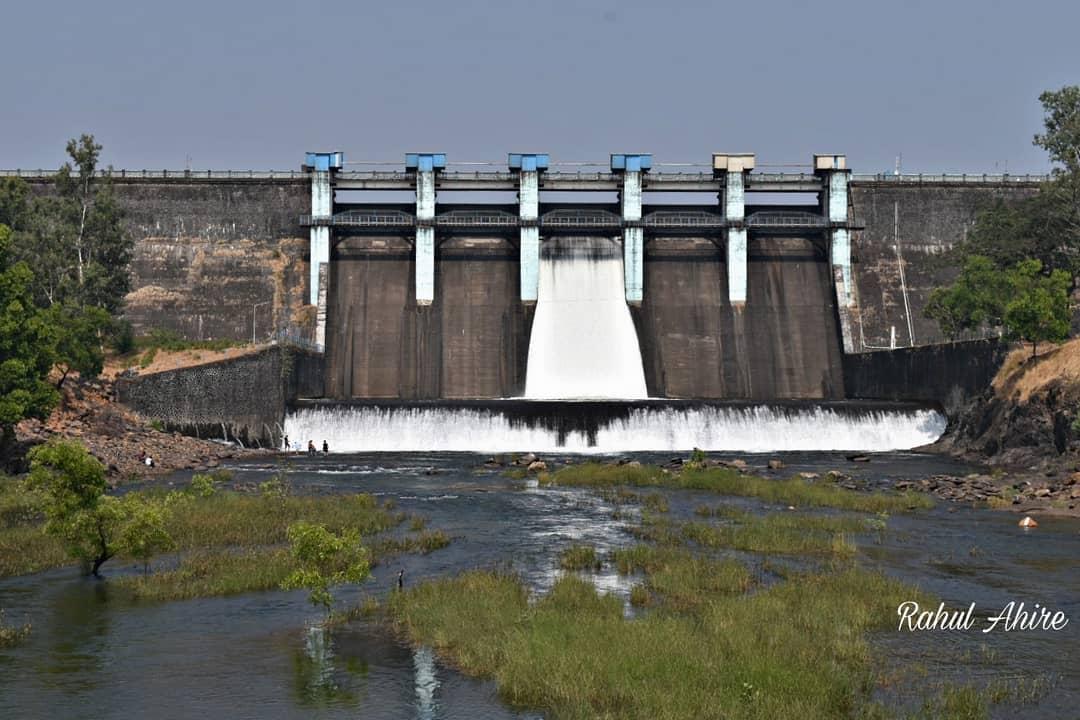 Vaitarna Dam