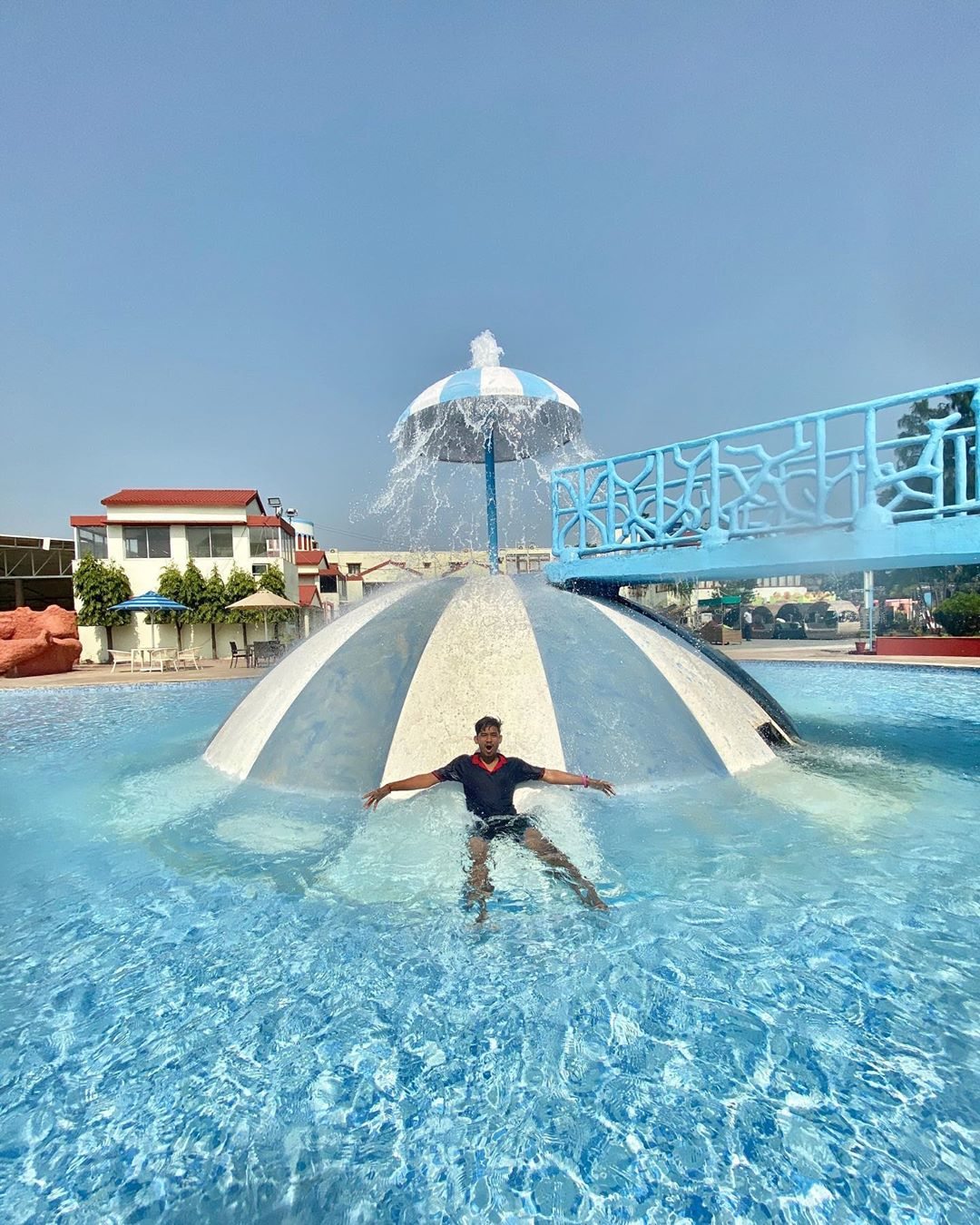 Amusing Aquatica Water Park