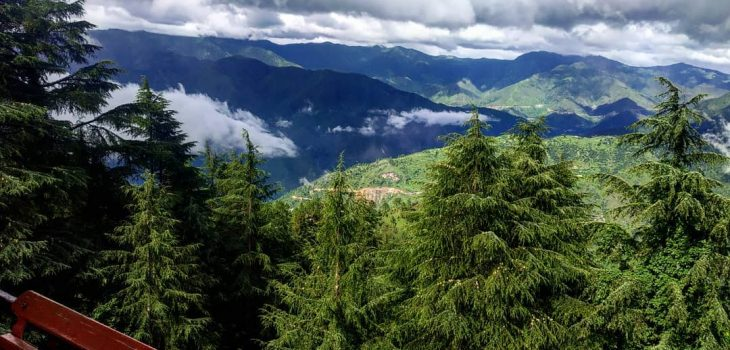 Things To Do In Landour
