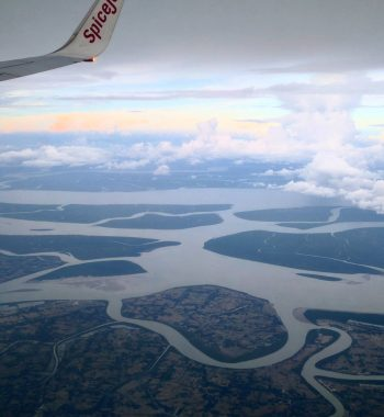 largest delta in the world