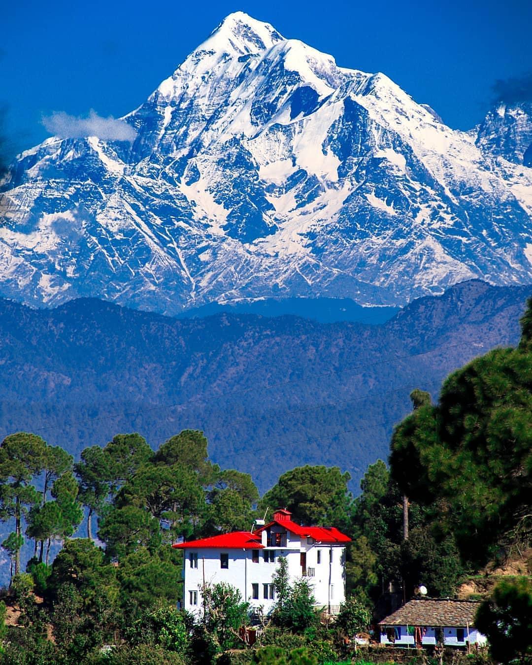 Rani Khet, Uttarakhand
