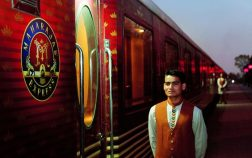 list of luxury trains in India