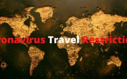 travel restrictions coronavirus