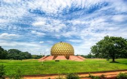 Best Time To Visit Pondicherry