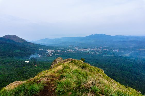 Best time to visit Ooty Needle Rock View-Point