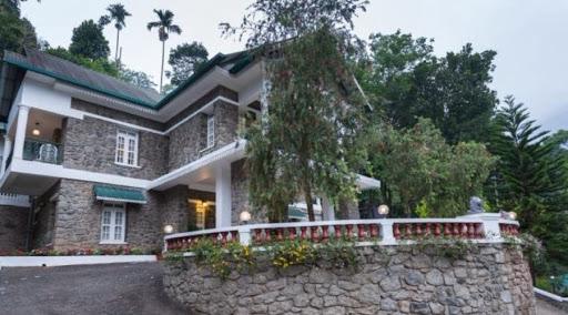 Chithirapuram Palace munnar