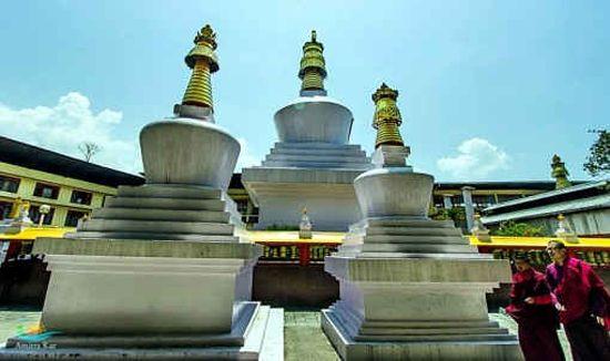 Do Drul Chorten Gangtok