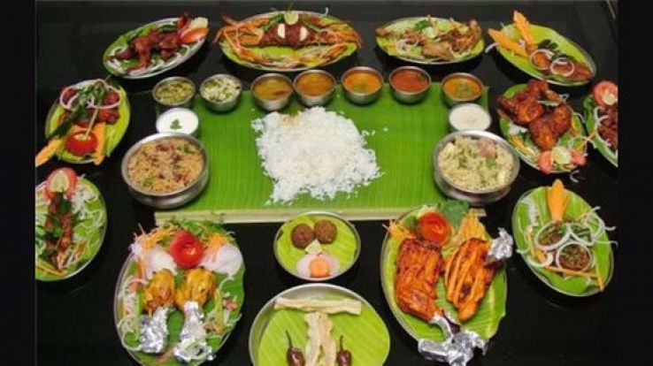 Foods And Beverages In Ooty