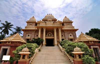 Gokilambal Thirukameswar Temple