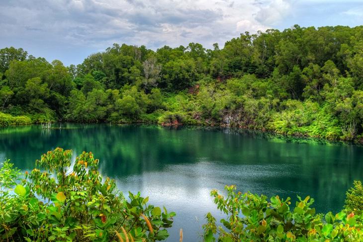 Granite Island (Pulau Ubin)