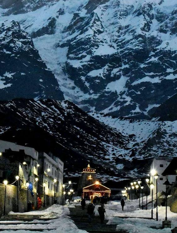 Best Time To Visit Kedarnath