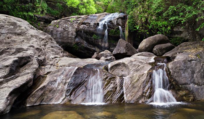 Lakkam Water Fall
