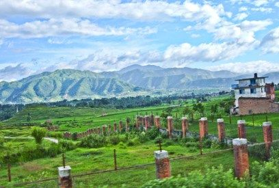Nagarkot Tourism Nepal