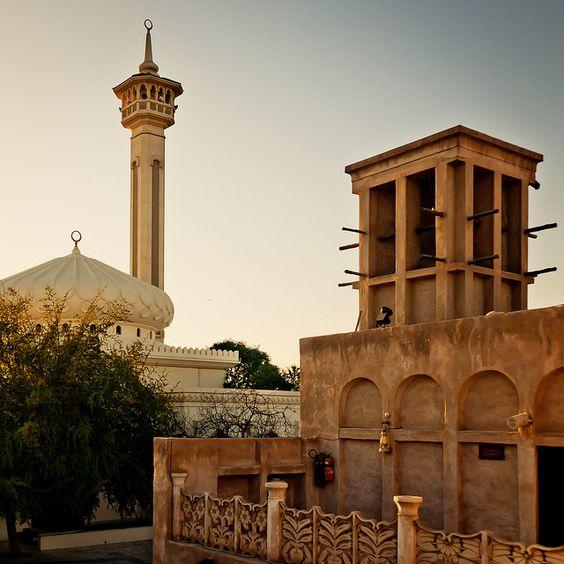 Sheikh Saeed Al Maktoums House